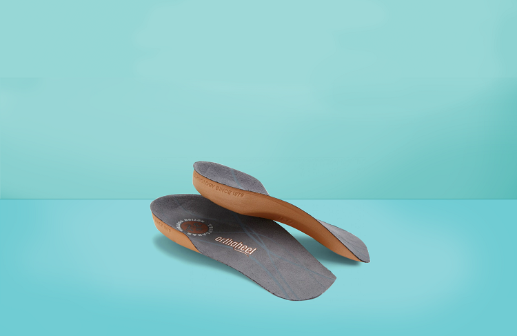 Orthopaedic Insoles For Your Feet